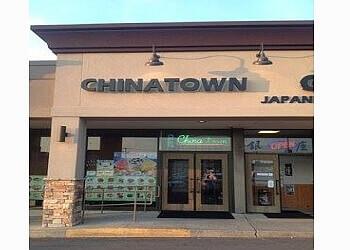 Nashville chinese restaurant Chinatown Restaurant