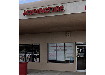 Pembroke Pines acupuncture Chinese Acupuncture & Health Center