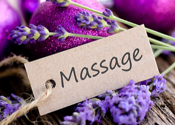 Naperville massage therapy Chinese Foot Massage
