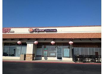 Tulsa massage therapy Chinese Foot Massage