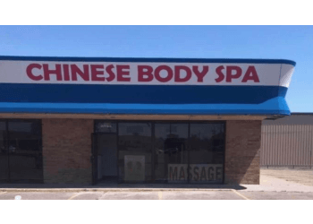 Amarillo massage therapy Chinese Massage Center Body Oasis