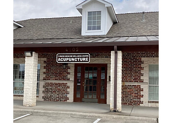 Plano acupuncture Chinese Medicine Wellness Center of America