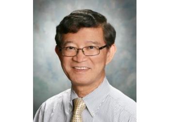 Corpus Christi neurologist Ching Wang, MD