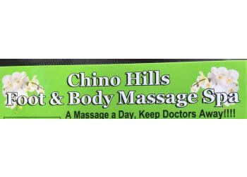 Pomona massage therapy Chino Hills Foot Massage Spa