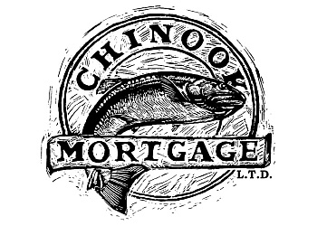 Eugene mortgage company Chinook Mortgage Ltd.