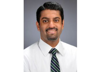 Worcester urologist Chintan Patel, MD - SAINT VINCENT MEDICAL GROUP