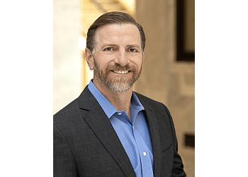 Salt Lake City bankruptcy lawyer Chip Parker