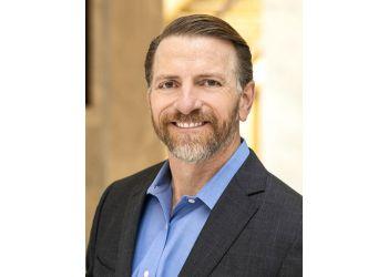 Salt Lake City bankruptcy lawyer Chip Parker - BLUE BEE BANKRUPTCY LAW