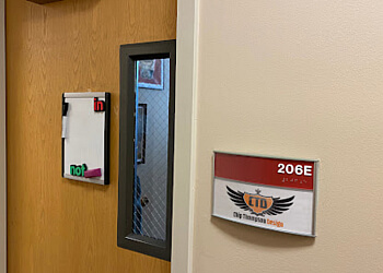 Omaha web designer Chip Thompson Design