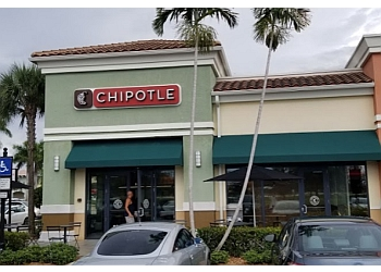 Miramar mexican restaurant Chipotle Mexican Grill