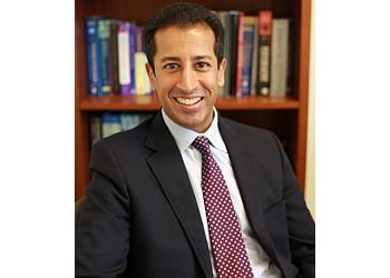 Jacksonville psychiatrist Chirag V Desai, MD