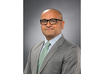 Baltimore immigration lawyer Chirag V. Patel
