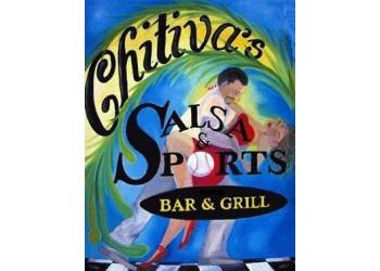 Stockton night club Chitiva's Salsa & Sports Bar