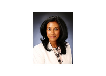 Fremont criminal defense lawyer Chitra Ramanathan