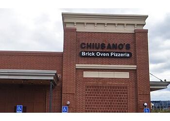 Kansas City pizza place Chiusano's Brick Oven Pizzeria