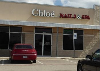 Killeen nail salon Chloe Nails & Spa