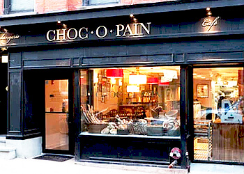 Jersey City bakery Choc·O·Pain