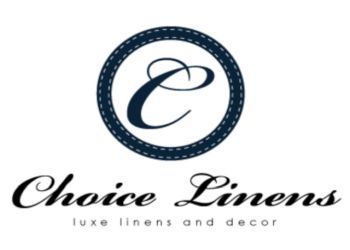 Seattle rental company Choice Linens