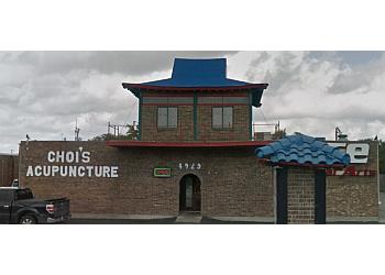 Corpus Christi acupuncture Choi's Acupuncture