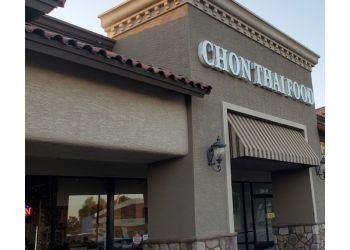 Chandler thai restaurant Chon Thai Food