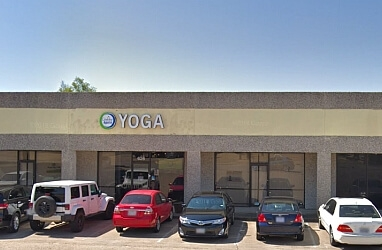Grand Prairie yoga studio Choose Again Yoga