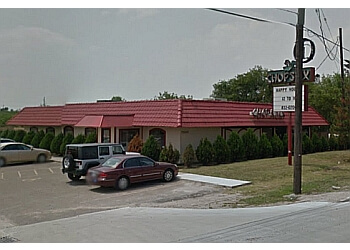 Brownsville chinese restaurant Chopstix asian cuisine