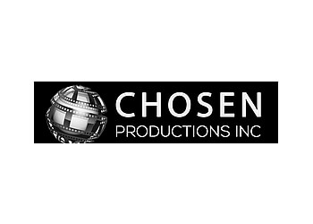 Chattanooga videographer Chosen Productions, Inc.