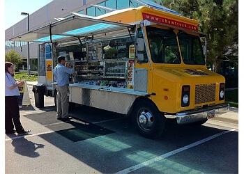 Salt Lake City food truck Chow Truck