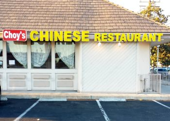 Choy's Chinese Restaurant