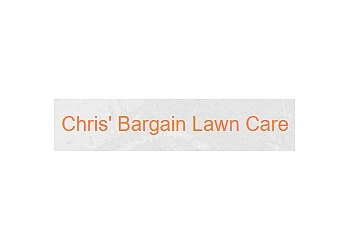 Escondido lawn care service Chris' Bargain Lawn Care