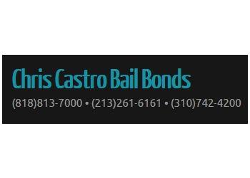 Pasadena bail bond Chris Castro Bail Bonds