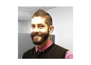 Springfield marriage counselor Chris Charino, MS, LPC
