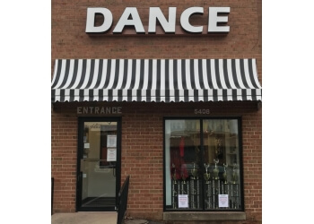 Alexandria dance school Chris Collins Dance Studio