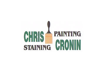 Sterling Heights painter Chris Cronin Painting and Staining