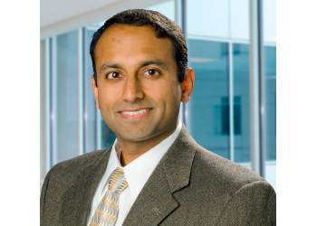 Evansville ent doctor Chris E. Chacko, MD