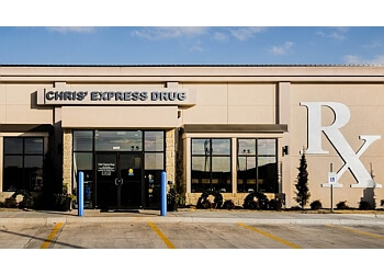 Oklahoma City pharmacy Chris' Express Drug