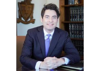 Raleigh criminal defense lawyer Chris Floyd -Floyd Law Offices