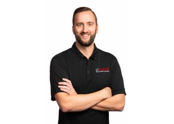 Shreveport physical therapist Chris Fultz, PT, DPT - Fultz Physical Therapy and Joint Rehab