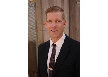 Amarillo dui lawyer Chris Hesse