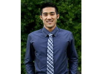 Torrance physical therapist Chris Koyanagi, MPT