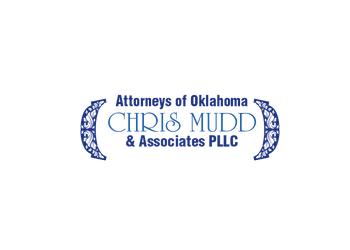 Oklahoma City bankruptcy lawyer Chris Mudd & Associates