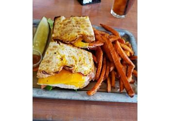 Buffalo sandwich shop Chris' NY Sandwich Co.