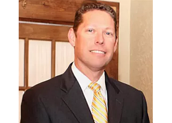 Beaumont personal injury lawyer Chris Portner