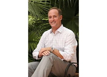 New Orleans real estate agent Chris Smith