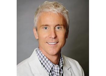 Dallas dermatologist Chris W. Crawford, MD