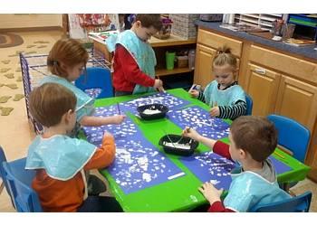 Dayton preschool Christ Church Preschool and Childcare
