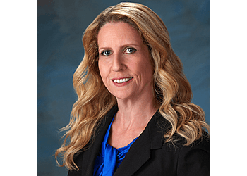 Phoenix divorce lawyer Christa Banfield