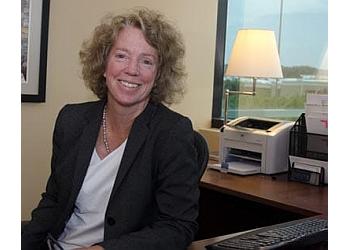 Durham social security disability lawyer Christa McGill
