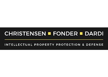Atlanta patent attorney Christensen, Fonder, Dardi & Herbert PLLC