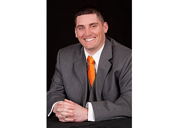 Sacramento tax attorney Christian A. Montgomery